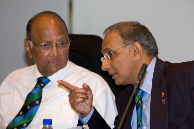 ICC Board given update on ICC CWC 2011 - Cricket News