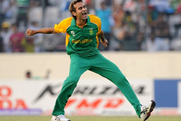Tahir added to the SA preliminary CWC squad  - Cricket News