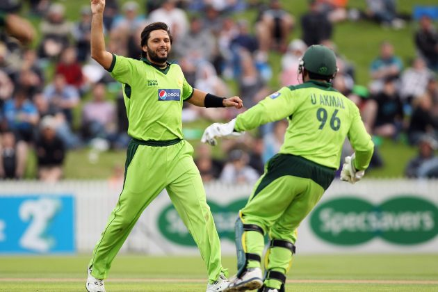 Pakistan aims for 'maximum' victories before Cricket World Cup - Cricket News