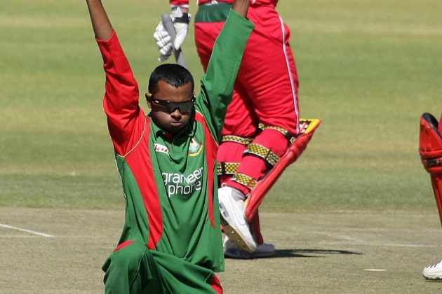 Bangladesh CWC 2011 preliminary squad reduced to 23