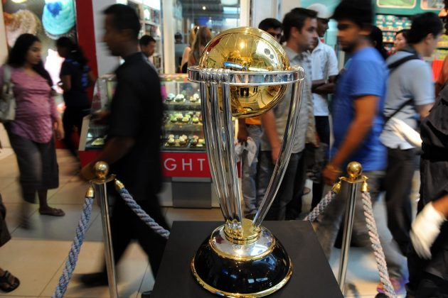 ICC CWC 2011 song composers explain the inspiration behind De Ghumaa Ke