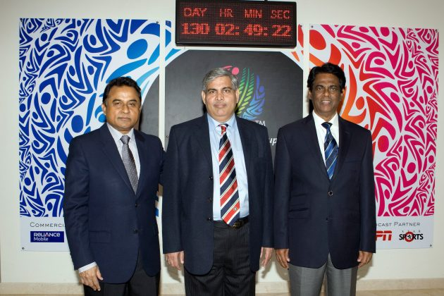 CWC hosts in Dubai for ICC meet - Cricket News