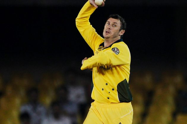 David Hussey keen to push for a CWC berth
