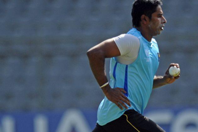 Vaas mulls retirement after CWC 2011  - Cricket News
