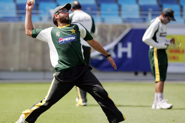 Afridi looks ahead to CWC 2011 with hope - Cricket News