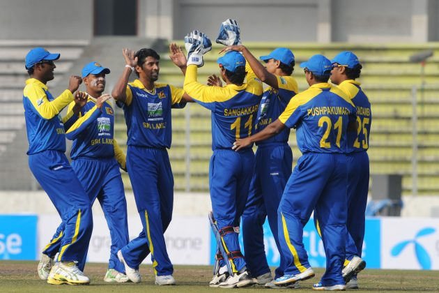 CWC tickets on sale in Sri Lanka this week - Cricket News