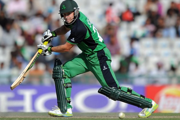 Ireland to build for CWC in India - Cricket News