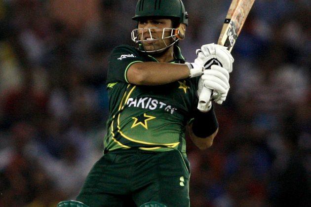 Kamran Akmal named in Pakistan's CWC squad  - Cricket News