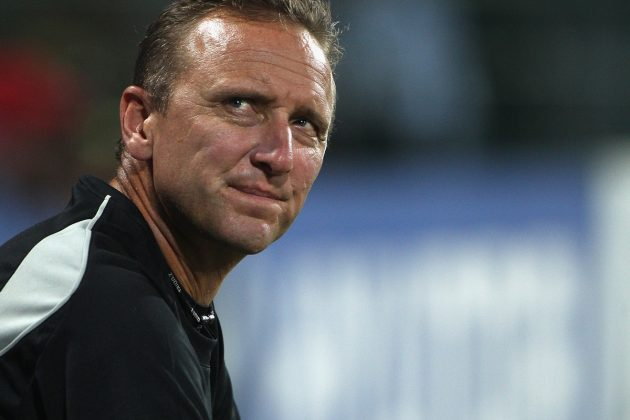 Donald to join NZ as bowling coach for CWC 2011