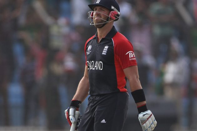 Prior surprised by World Cup inclusion  - Cricket News