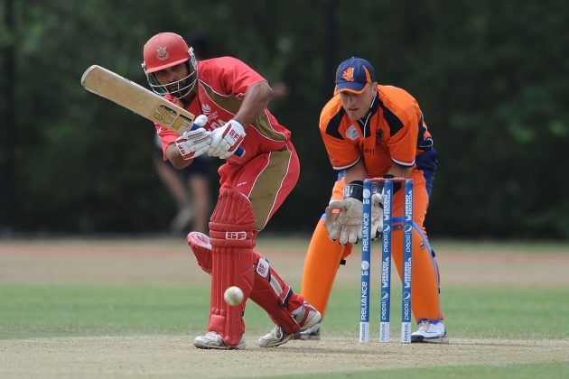 Canada names squad for South Asia tour - Cricket News