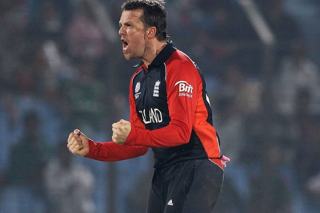Swann hoping to be fit in time for CWC 2011