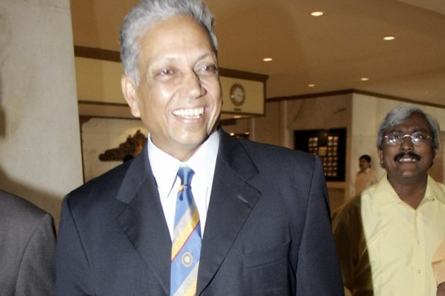 Amarnath sees chink in India's spin armour  - Cricket News