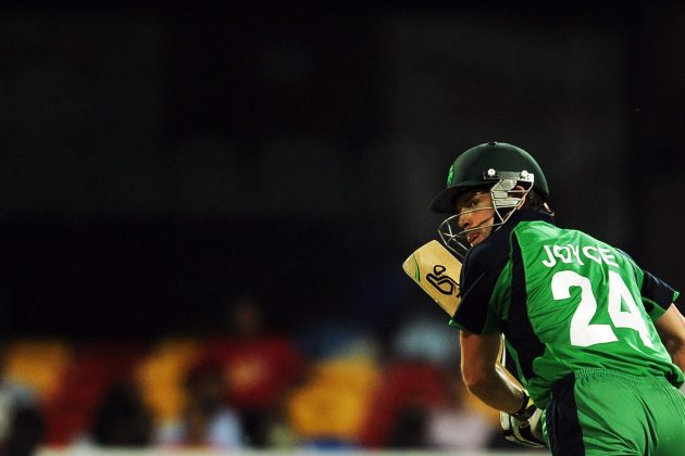 Joyce given permission to play for Ireland - Cricket News