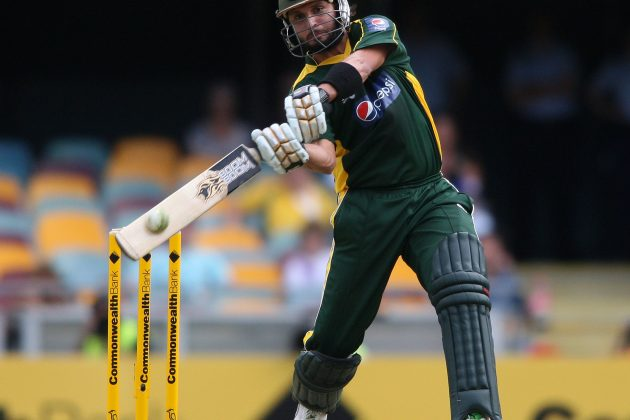 Afridi hopeful of CWC turnaround - Cricket News