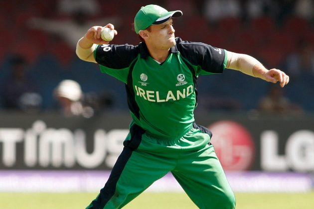 Do not count us out at CWC 2011, says Porterfield  - Cricket News