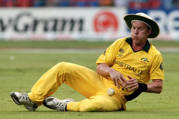 Lee can help Australia to another World Cup: Steve Waugh
