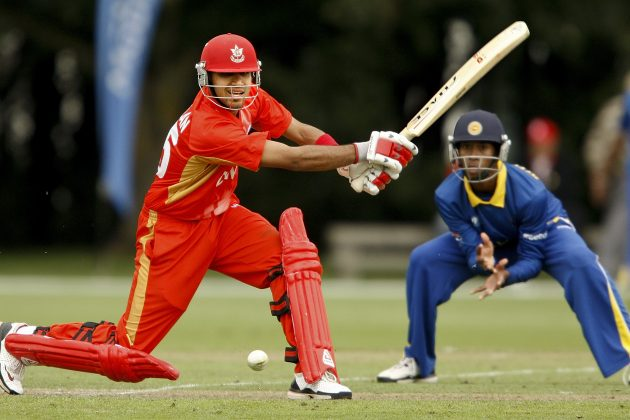 Canada XI lose CWC warm-up game - Cricket News