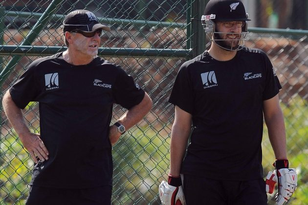 Vettori, Wright to select final XI at World Cup