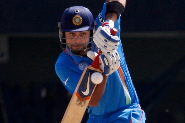Would like to win Cup for Sachin and country, says Virat