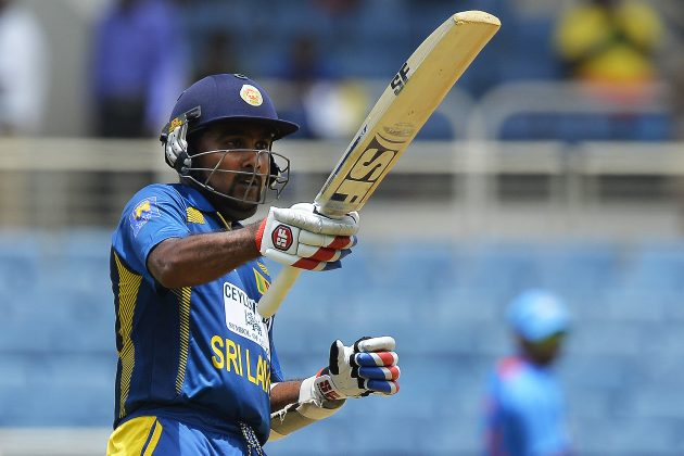 Jayawardena wary of England's big game danger - Cricket News