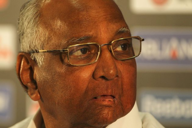 Sharad Pawar praises ICC Cricket World Cup as 'potentially the greatest ever' - Cricket News