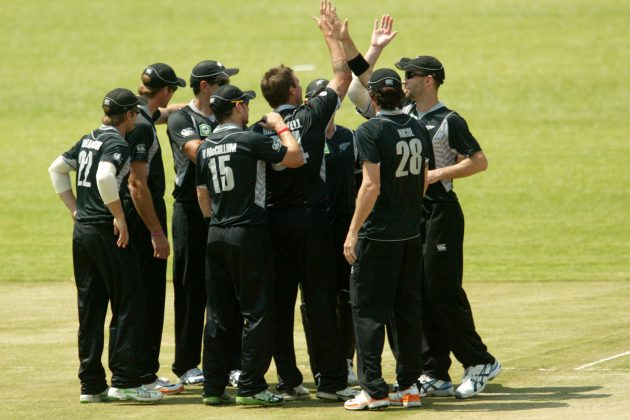 Oram stars in thrilling New Zealand win - Cricket News