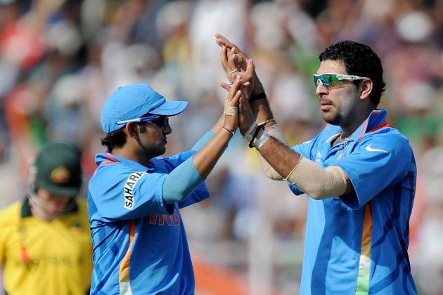 I am no Sehwag, I can't run like that: Yuvraj tells Gambhir - Cricket News