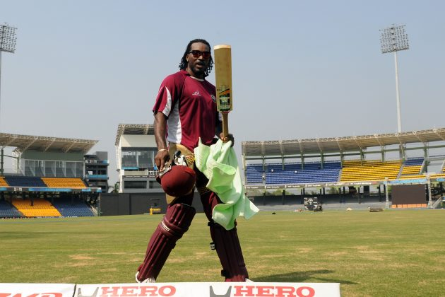 Gayle, Roach fit for Pakistan clash - Cricket News