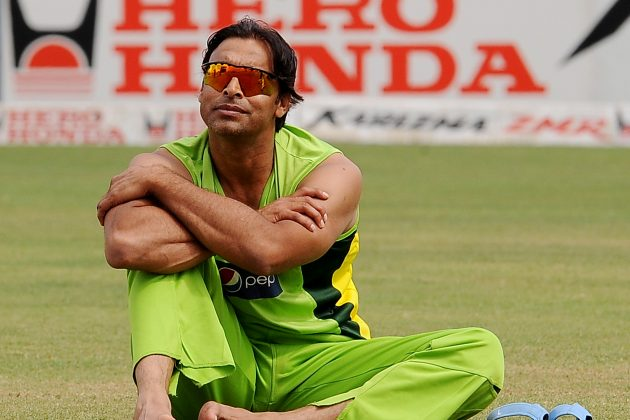 Losing to India in WC is the greatest regret of Shoaib's life - Cricket News