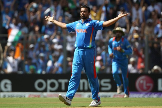 Zaheer recounts CWC 2011 experience - Cricket News