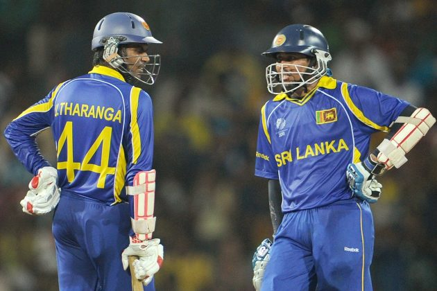 Openers fire Sri Lanka into the semi-finals - Cricket News