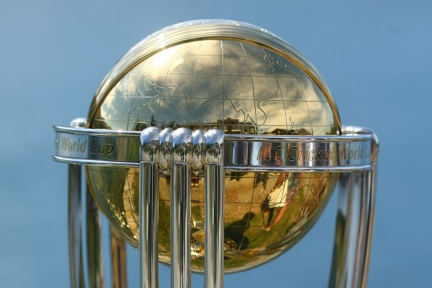ICC CWC 2015 qualification process confirmed - Cricket News