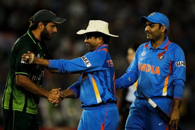 Cup dream born of 2007 disaster says Tendulkar - Cricket News