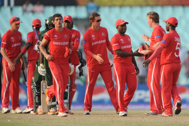 Zimbabwe ends campaign on a high - Cricket News