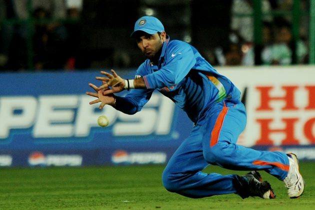 Yuvraj recalled for series against Australia - Cricket News