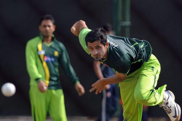 Junaid wants wicket to dismiss Tendulkar during World Cup - Cricket News