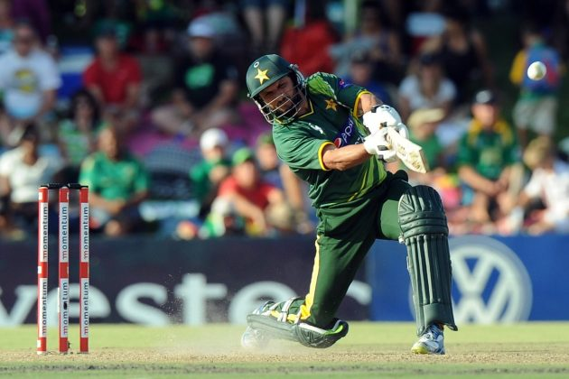 Shahid Afridi to review ODI career - Cricket News