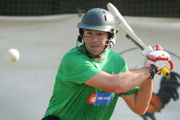 Duffin confirmed as replacement for Mawoyo - Cricket News