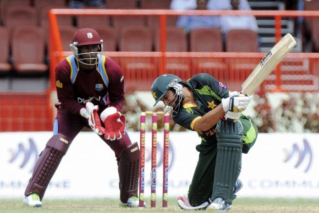 Comeback man Afridi blows West Indies away - Cricket News