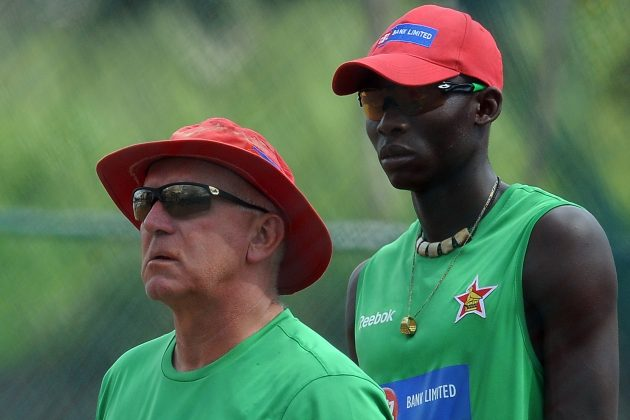 Zimbabwe coach Alan Butcher hopeful his team can turn form around at World Cup - Cricket News