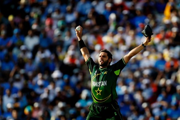 Afridi has brought Pakistan team together, says Misbah
