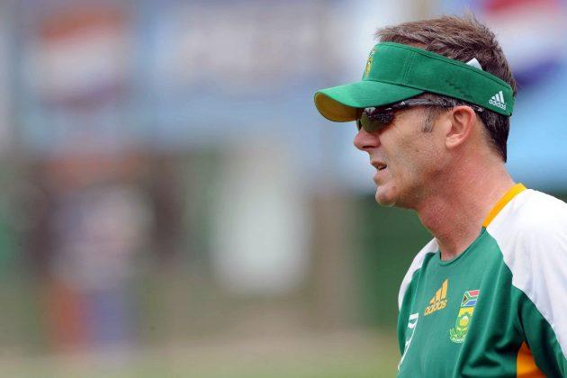 SA coach admits pressure got to the team  - Cricket News