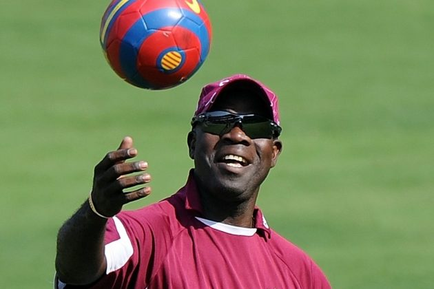 Windies see reasons to be cheerful