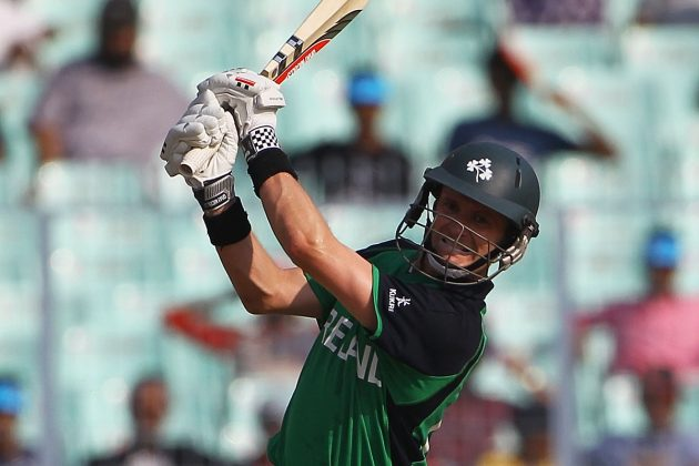 Confident of playing in next edition of World Cup: Porterfield