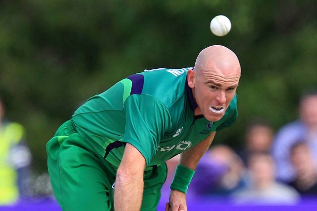 Trent Johnston to retire from international cricket - Cricket News