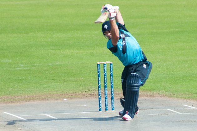 Nabi spoils Coetzer's day - Cricket News