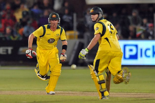 Australia keeps record intact, tops Group A - Cricket News