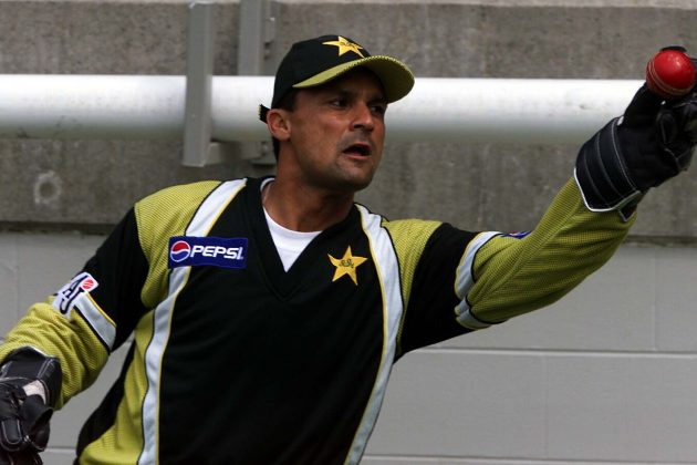 Moin Khan appointed as Chairman of National Selection Committee - Cricket News