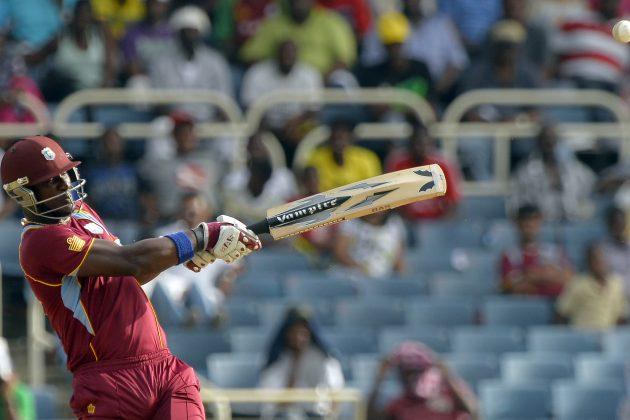 Sammy set to play 100th match on Tuesday - Cricket News
